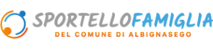 Logo Sportello Famiglie